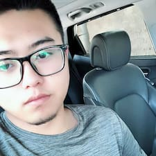 渝昌 Kullanıcı Profili