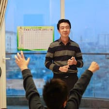 Hung Cuong User Profile