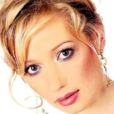 Profil Pengguna Janna