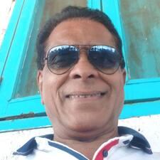 Hilario  Benedito Honorato User Profile
