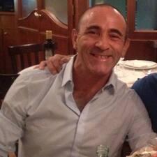 Italo Giustino User Profile