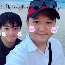 Junhyun User Profile