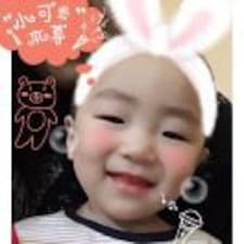 丹妮 felhasználói profilja