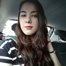Profil utilisateur de Mayara