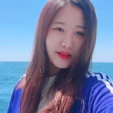 Jaeyoung - Profil Użytkownika