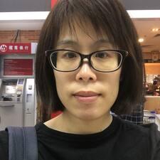 琪 - Profil Użytkownika
