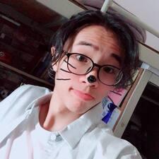 Profilo utente di 泽勇