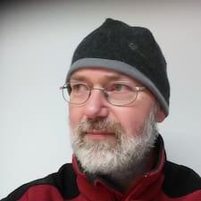 Christof Kullanıcı Profili