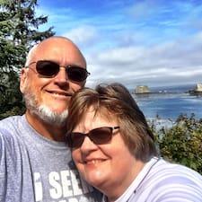 Judy & Terry est un Superhost.