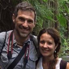 Sandra Y Ricardo User Profile