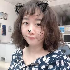 Perfil de usuario de 怡