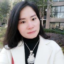 Profil Pengguna 晓慧