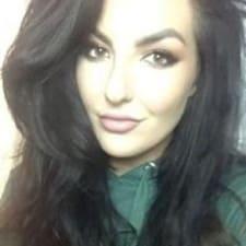 Profil utilisateur de Natalie