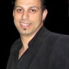 Profilo utente di Peyman