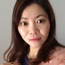 Yujiao felhasználói profilja