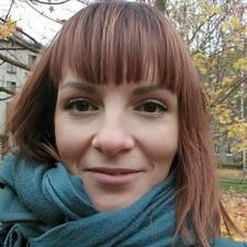 Profilo utente di Елли