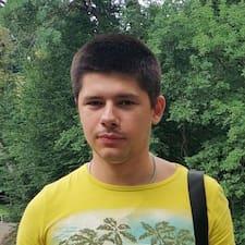 Artem - Uživatelský profil