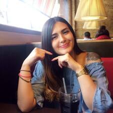María Carolina - Uživatelský profil