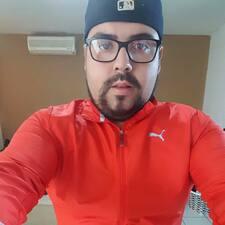 Profilo utente di Cristobal