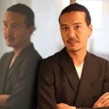 欣伸さんのプロフィール