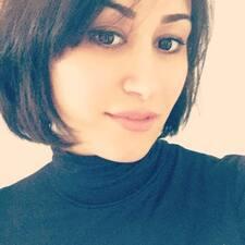 Hiba - Profil Użytkownika