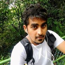 Sandeep Kullanıcı Profili