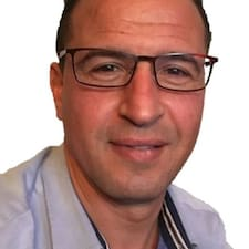 Hicham User Profile