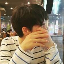 Dongwoo User Profile
