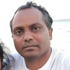 Профиль пользователя Madhav