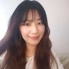 โพรไฟล์ผู้ใช้ Leejin