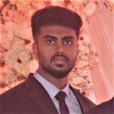 Profilo utente di Vinukshen