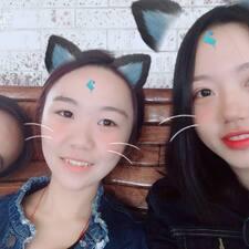 Xiaowen User Profile