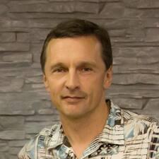 Gebruikersprofiel Vladimir
