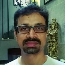 Profil Pengguna Arunkumar