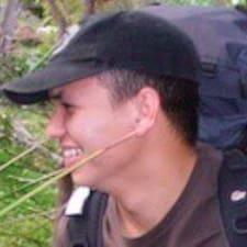 Bertahan User Profile