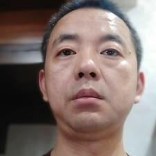 张鑫 felhasználói profilja
