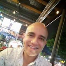 Profilo utente di Julián