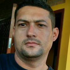 Profil utilisateur de Antonio Carlos