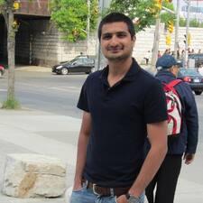 Sharanjith User Profile