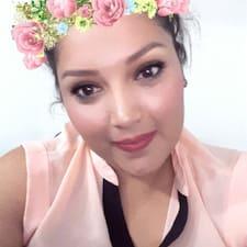 Profil Pengguna Layla Concepción