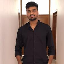 Profil korisnika Mayank