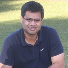 Profil korisnika Sharzil