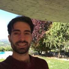 Emanueleさんのプロフィール