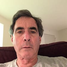 Profil korisnika Donald