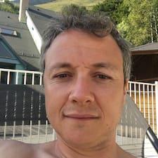 Perfil de l'usuari Denis