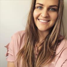 Ania Brukerprofil