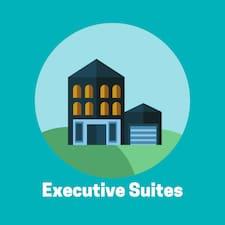 Executive Suites er en superhost.