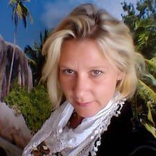 Profil Pengguna Marina