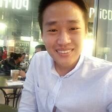Profil utilisateur de Yeonmo