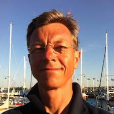 Carsten User Profile